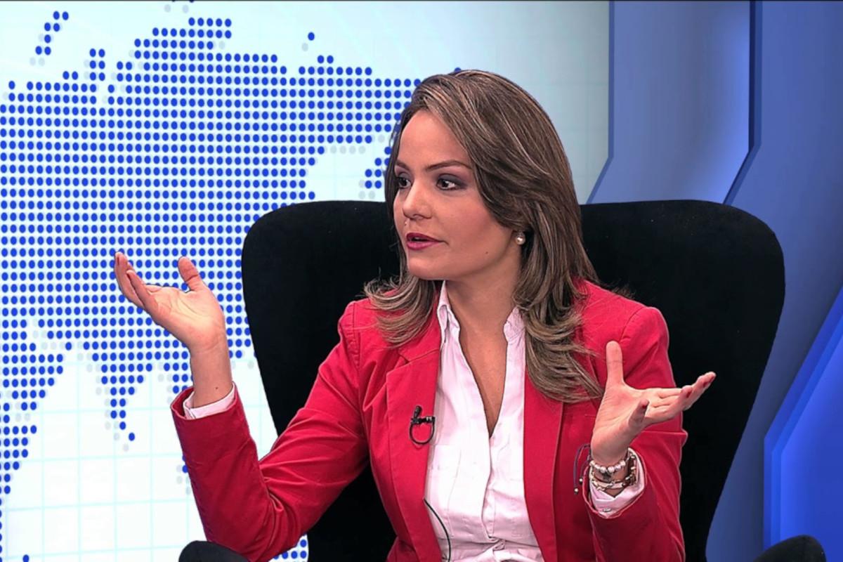 La Otra Cara de la Moneda con Laura Puente: Jaime Arias y Carolina Corcho