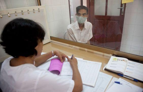 Una oportunidad para poner fin a dos de las enfermedades infecciosas más letales del mundo: la tuberculosis y el VIH