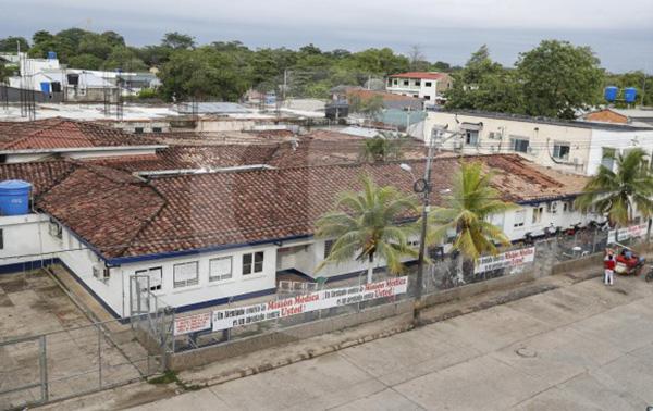 Hospital de El Bagre reanudará algunos de sus servicios médicos