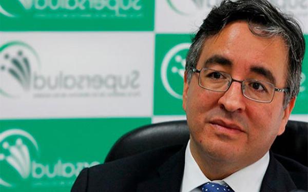 Interventores y superintendentes a responder con su bolsillo por corrupción de Saludcoop