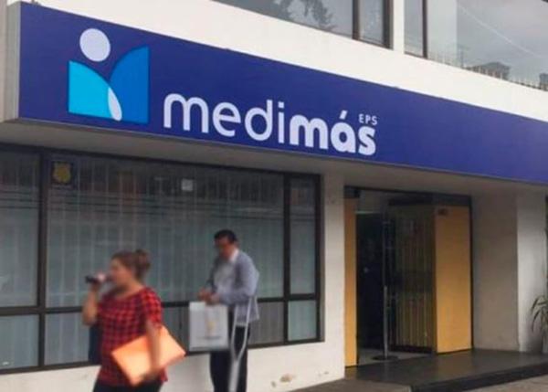 Aclaran que no se ha suspendido el traslado de afiliados de Medimás a otras EPS