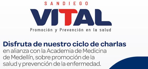 Ciclo de conferencias sobre Promoción y Prevención en Salud