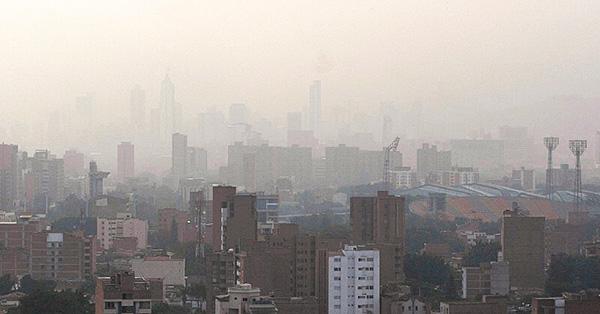 Contaminación del aire acorta el embarazo y disminuye el peso de los recién nacidos