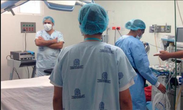El Ministerio de Salud abre la inscripción al tercer sorteo del servicio social obligatorio de 2019