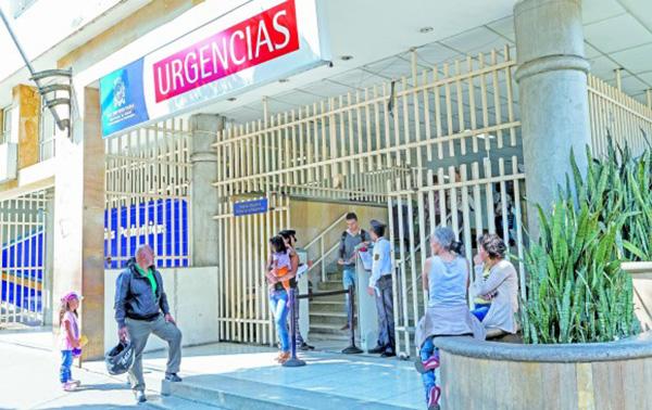 IPS Universitaria aún no sale de la crisis financiera