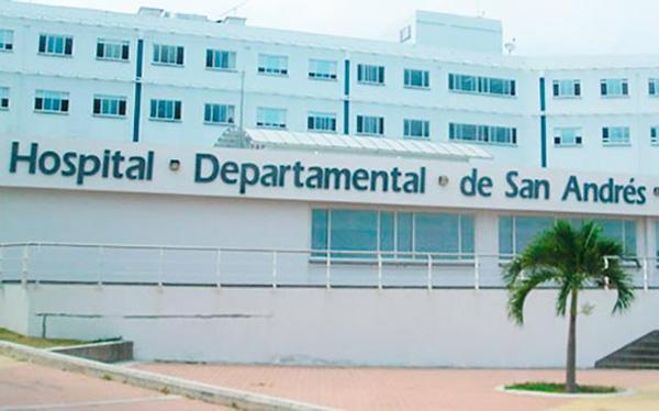 Daño fiscal por $1.767 millones en inversiones de infraestructura hospitalaria en San Andrés