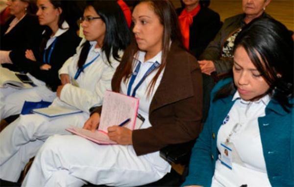 Amplían el plazo para presentarse a la convocatoria de becas-crédito para formación de especialistas