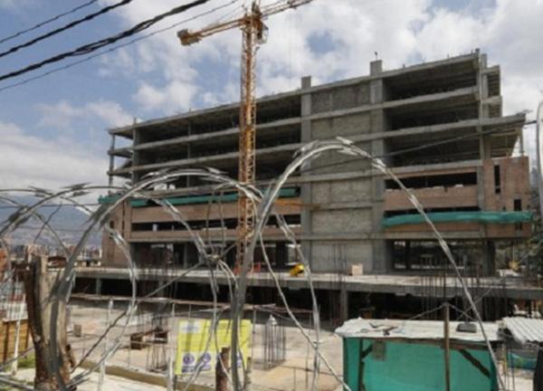 En diciembre entraría a operar la Unidad Hospitalaria de Buenos Aires