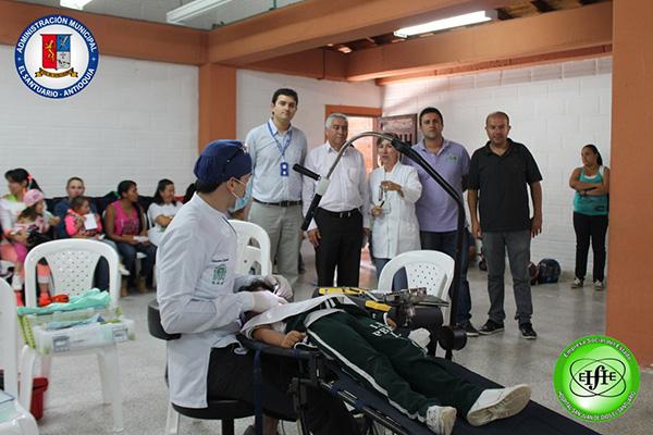 Misión Médica urge respeto por su integridad
