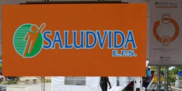 Superintendencia de Salud liquida a la EPS Saludvida