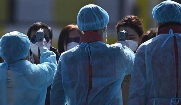El primer caso de coronavirus continental en España se registra en Cataluña