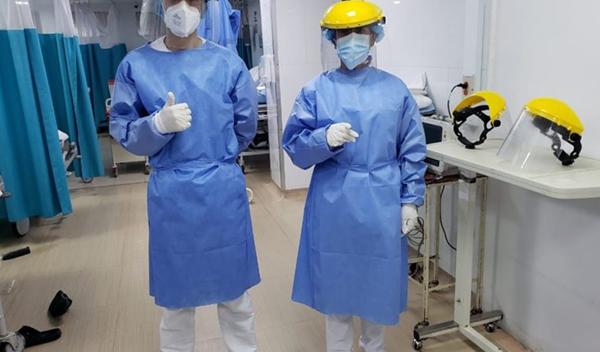ABC del Decreto 676 de 2020: COVID-19 como enfermedad laboral directa para los trabajadores de la salud