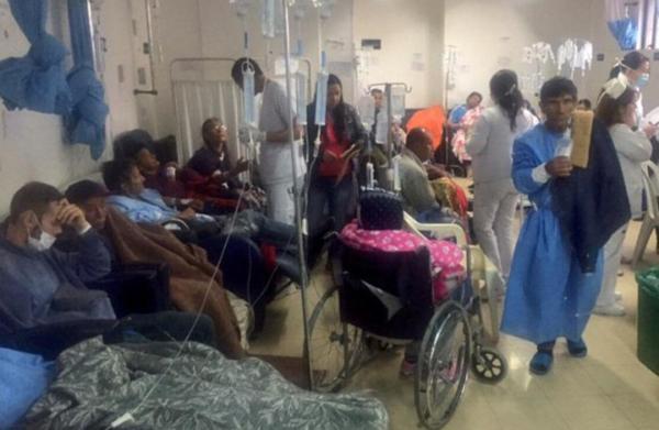 Multinacionales en Salud comprando hospitales y clínicas