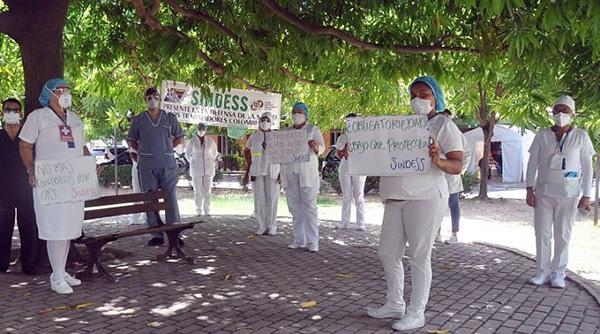 El lobby de las EPS en el Congreso de la República, frente el Proyecto de Ley 010 de Salud