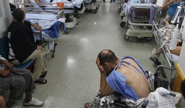 Gobierno quiere aprobar a pupitrazo limpio PL 010 Senado que reforma el Sistema de Salud