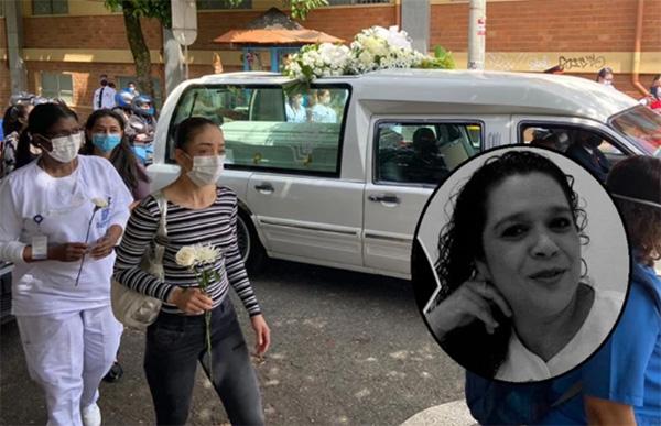 Por COVID-19 falleció auxiliar de enfermería de la Clínica León XIII en Medellín
